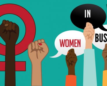 women's history month women in business and finance
