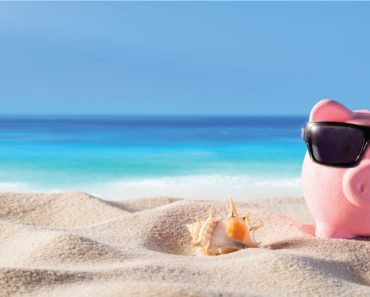save during your summer vacation